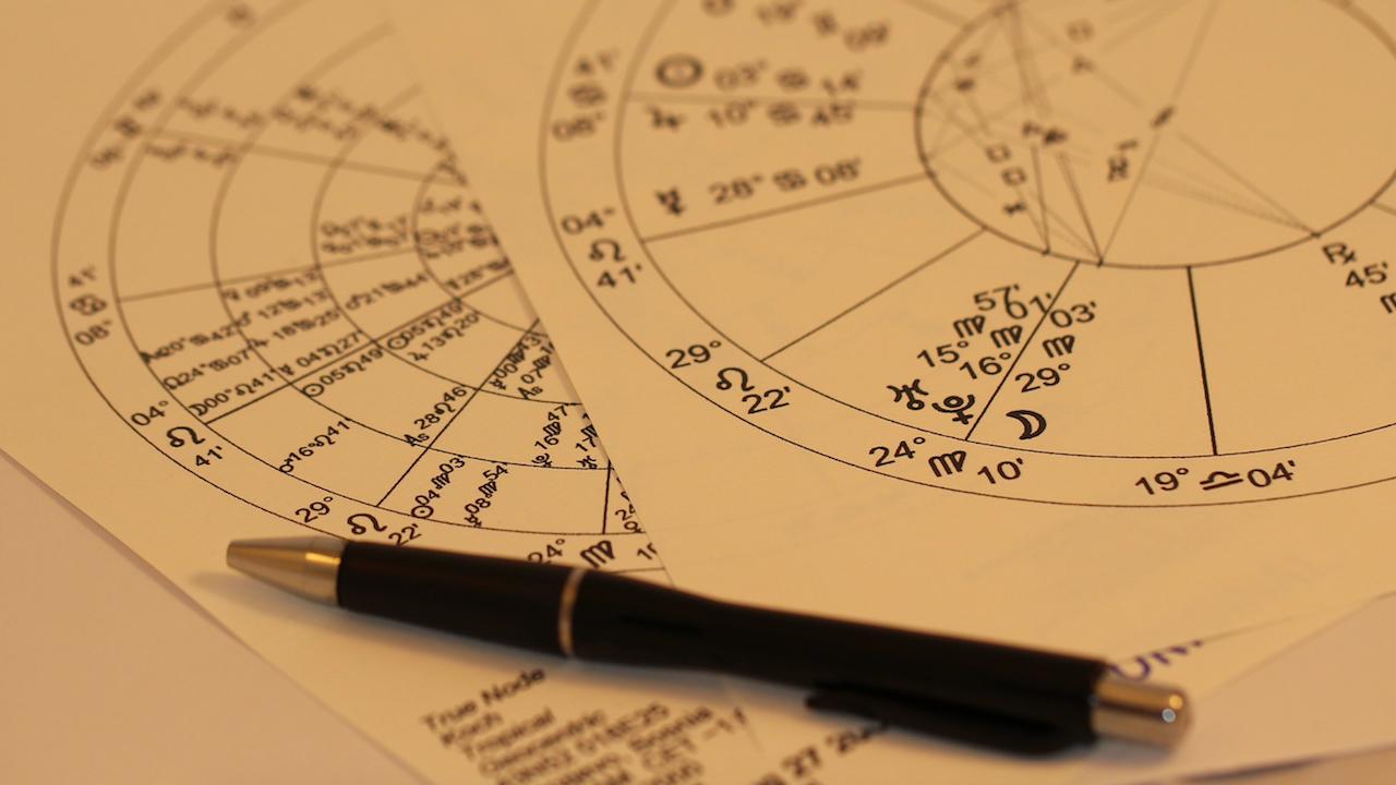 Седмичен хороскоп от 12 до 18 април