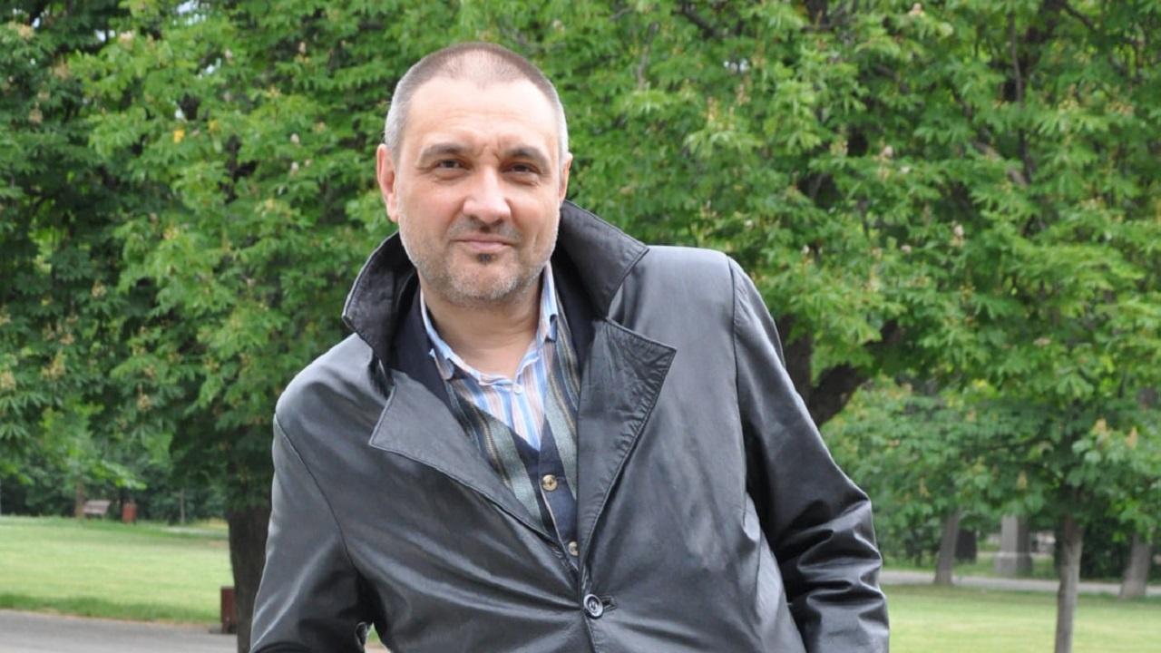 Проф. Андрей Чорбанов благодари, че го избраха за депутат и се закани