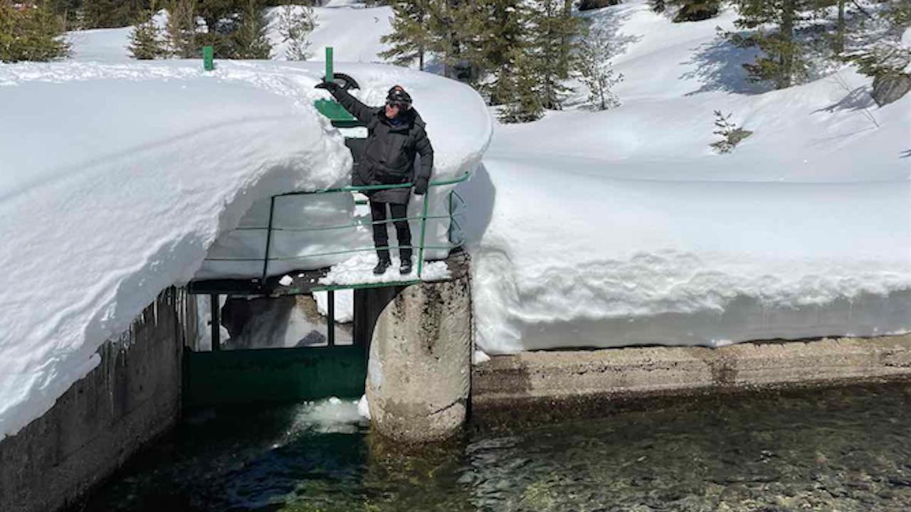 Емил Димитров издаде първи указания във връзка с очаквани високи води