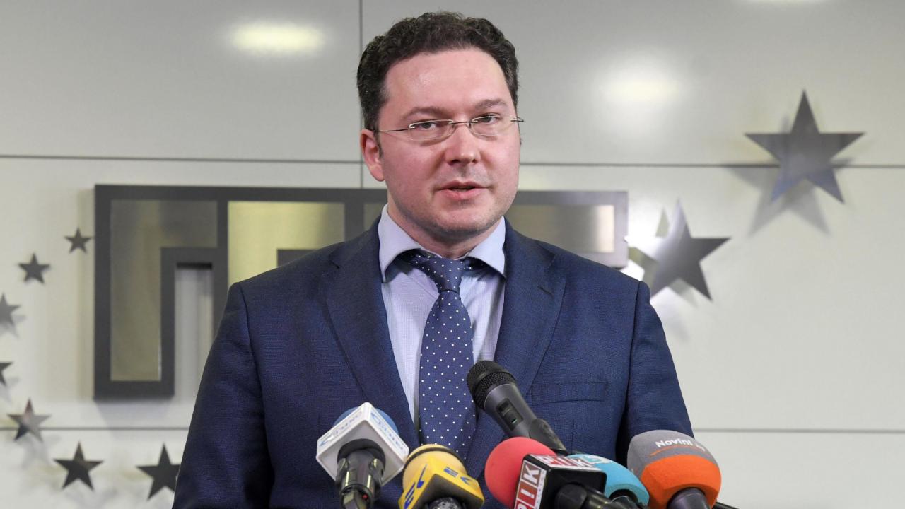 Даниел Митов: Учудени сме, че ДБ искат да докарат на власт комунистите през задния вход