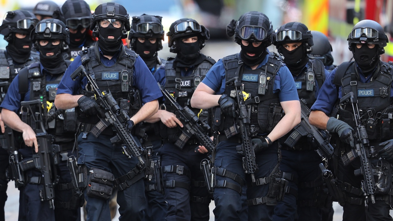 Европол: Организираната престъпност прониква във всички сфери в Европейския съюз