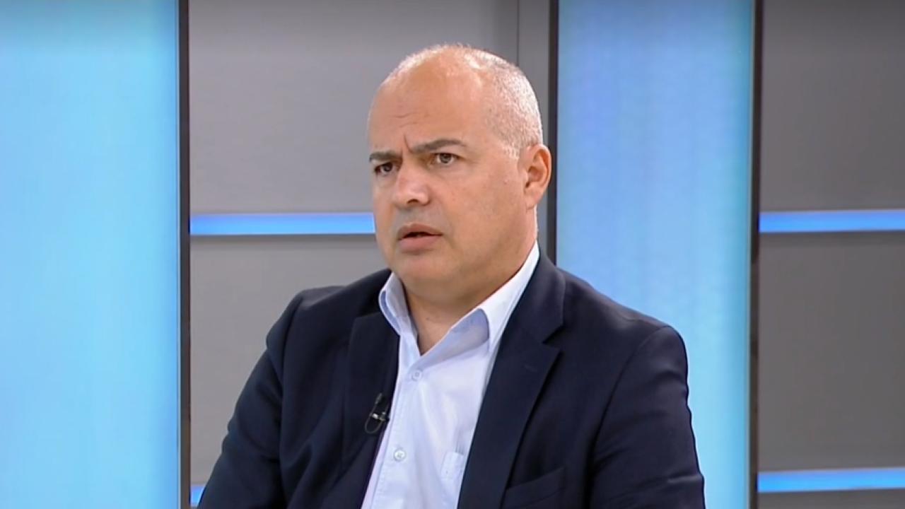 Георги Свиленски: България трябва да има правителство, което да досвали Борисов от власт