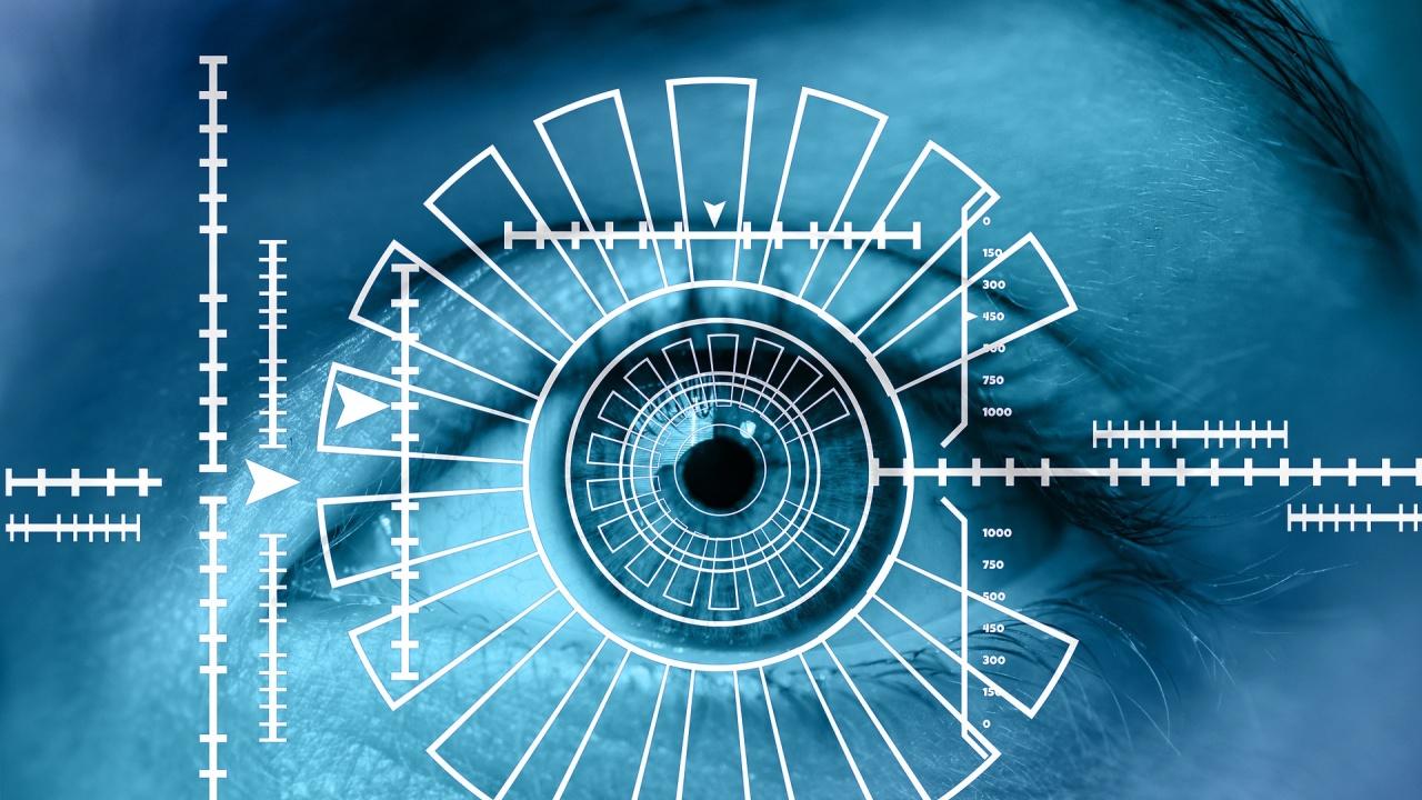 Германска фирма разработи тест за COVID-19 със сканиране на очите