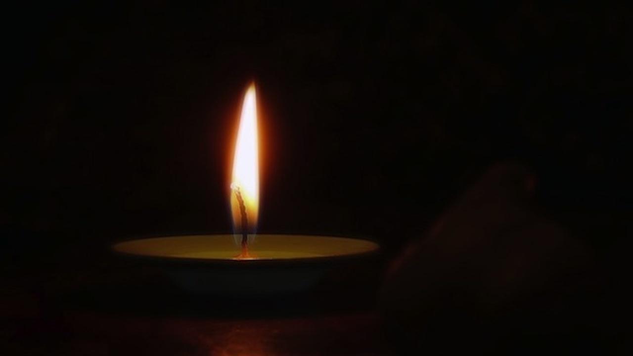 Почина жената на Тодор Колев