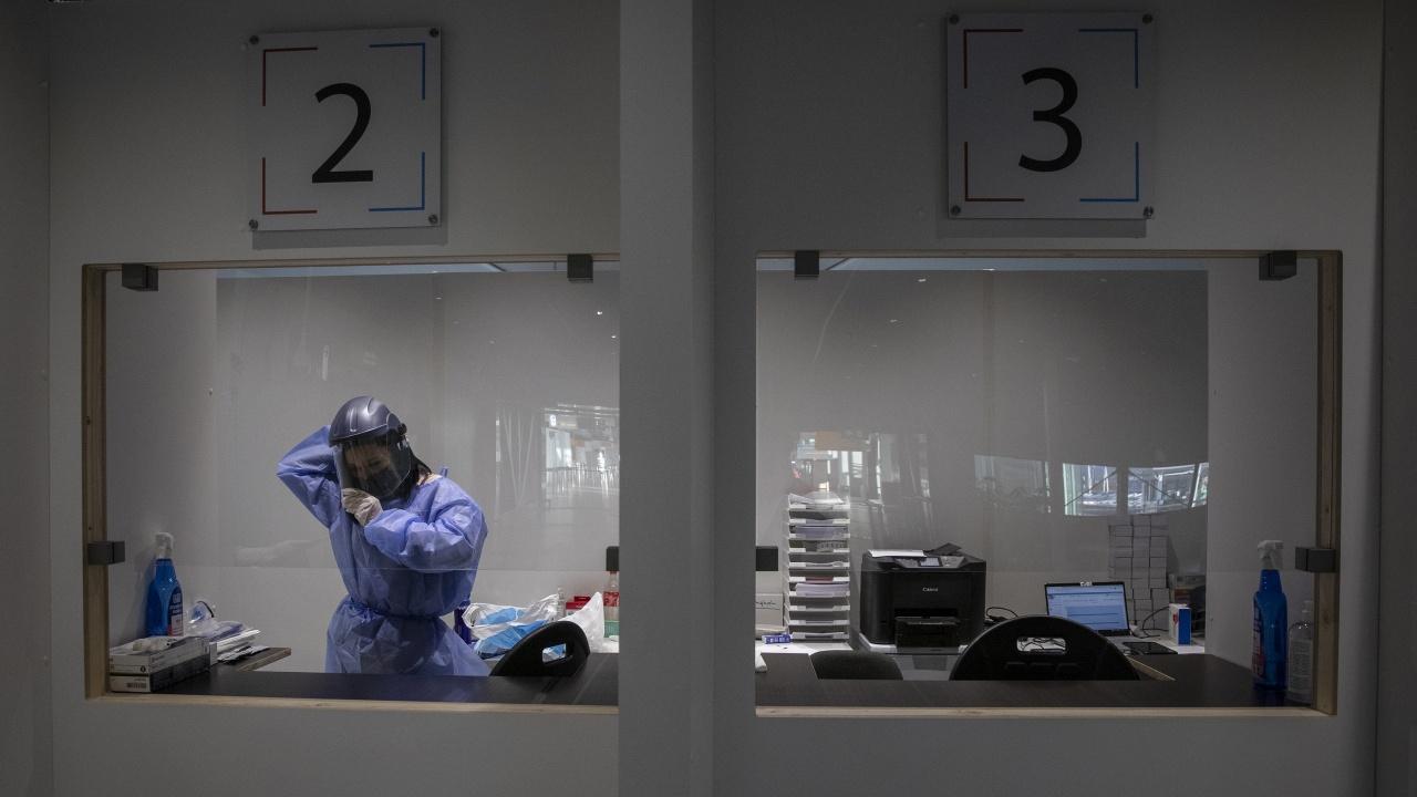 Трима пациенти с COVID-19 починаха в румънска болница заради повреда в системата за кислород
