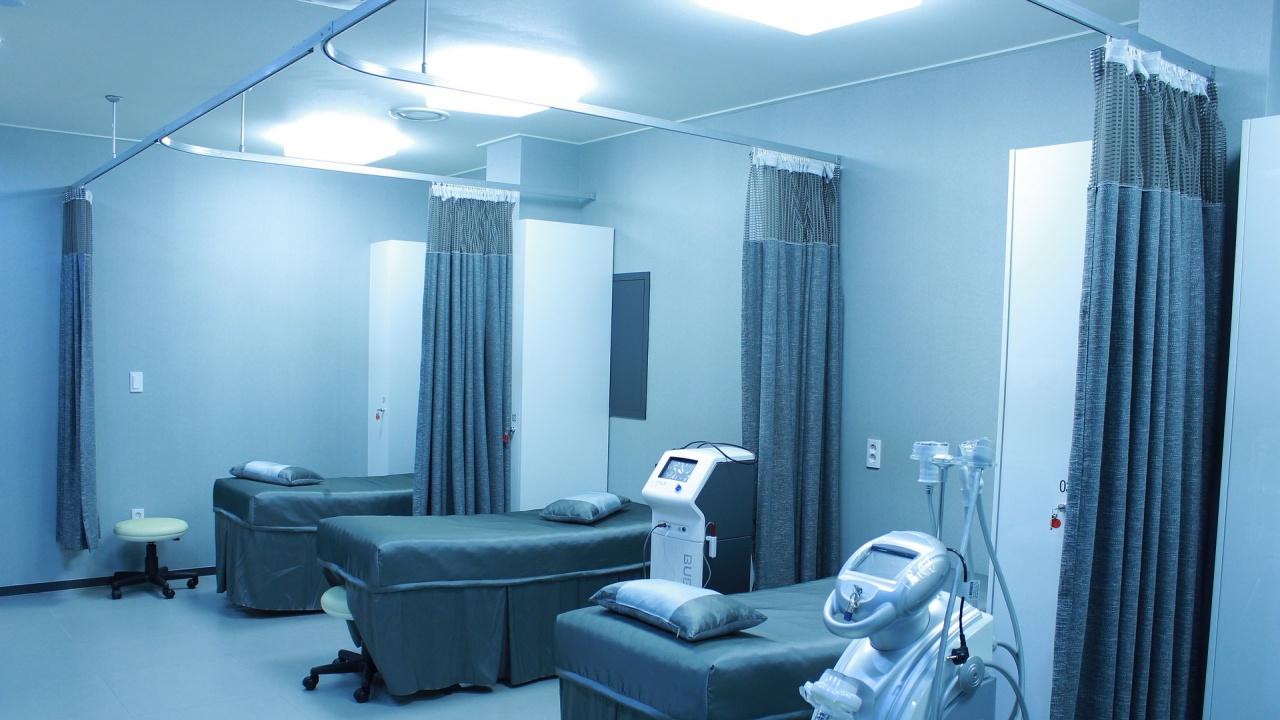 Трима с COVID-19 починаха в румънска болница заради повреда в системата за кислород