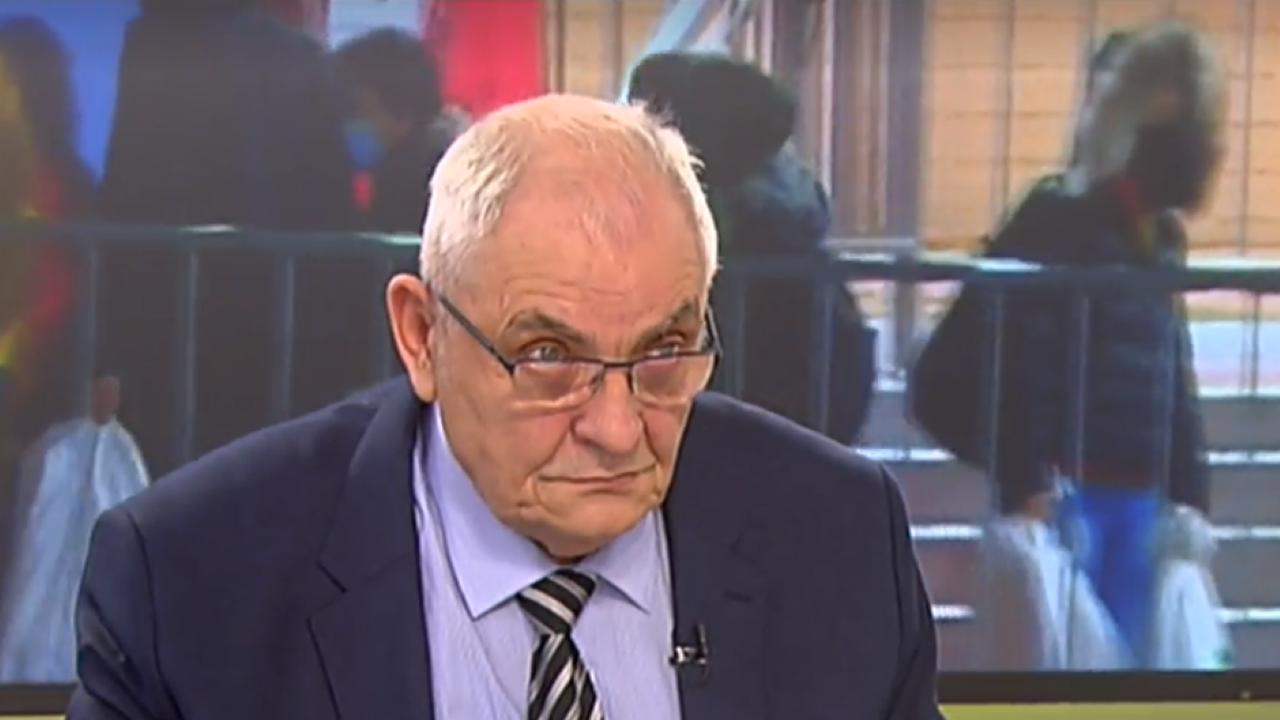 Говорителят на ЦИК: Ще предложим да бъде увеличен броят на секциите в чужбина