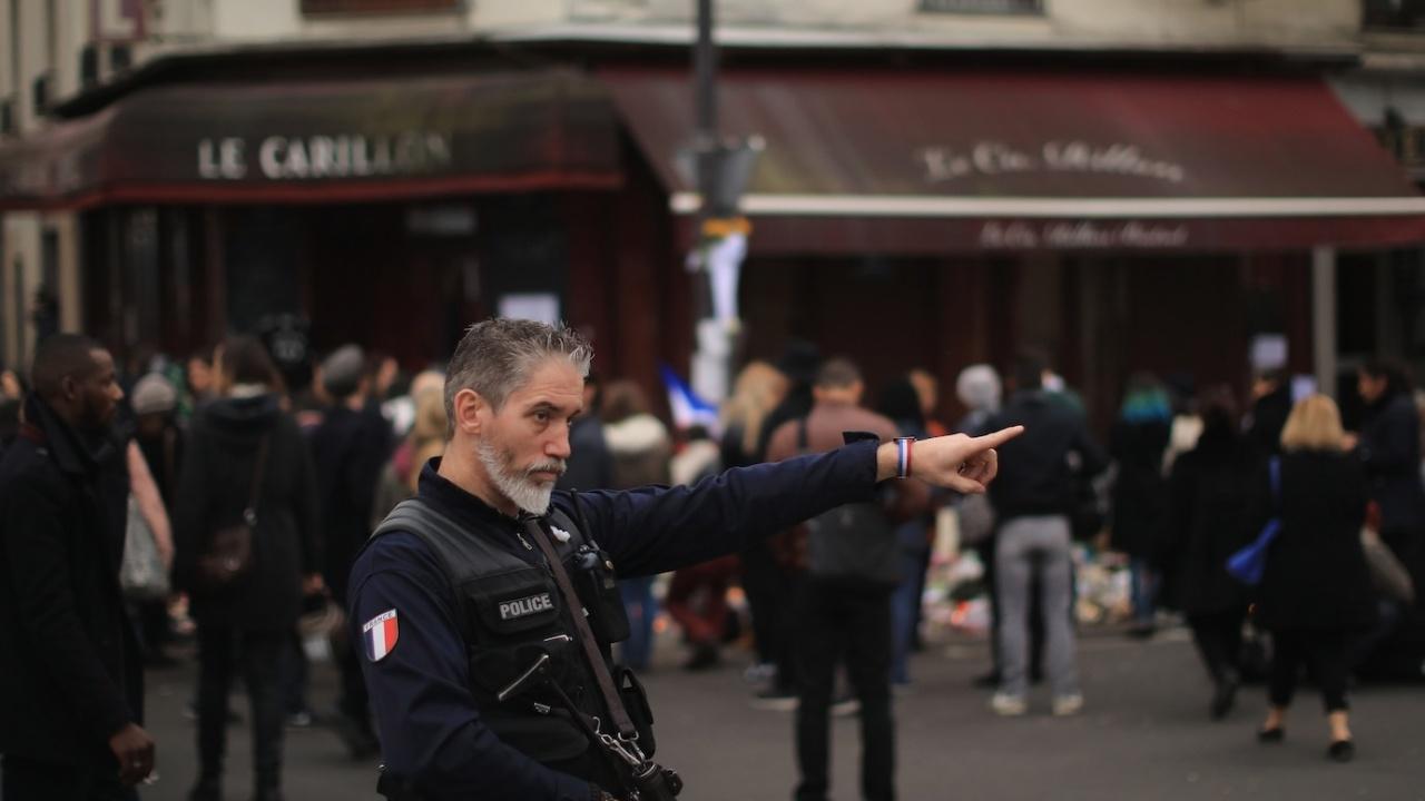 Подробности около вчерашната стрелба в Париж
