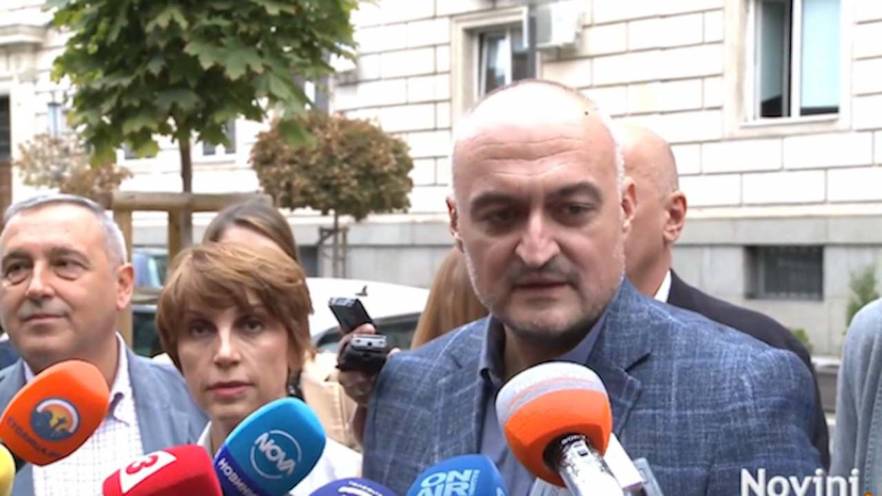 "Цветомир Паунов: Опасявам се, че можем да изживеем нов модел ""Орешарски"""