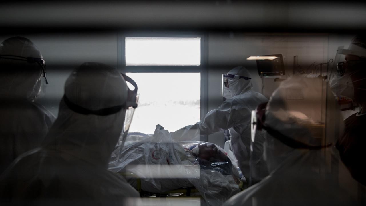 Коронавирусът в Монтанско: 9 смъртни случая за 24 часа
