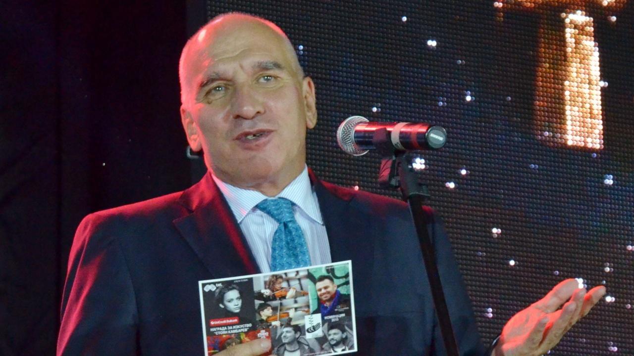 Левон Хампарцумян: Няма как да бъдем успешни като бизнес, без да бъдем успешни помежду си