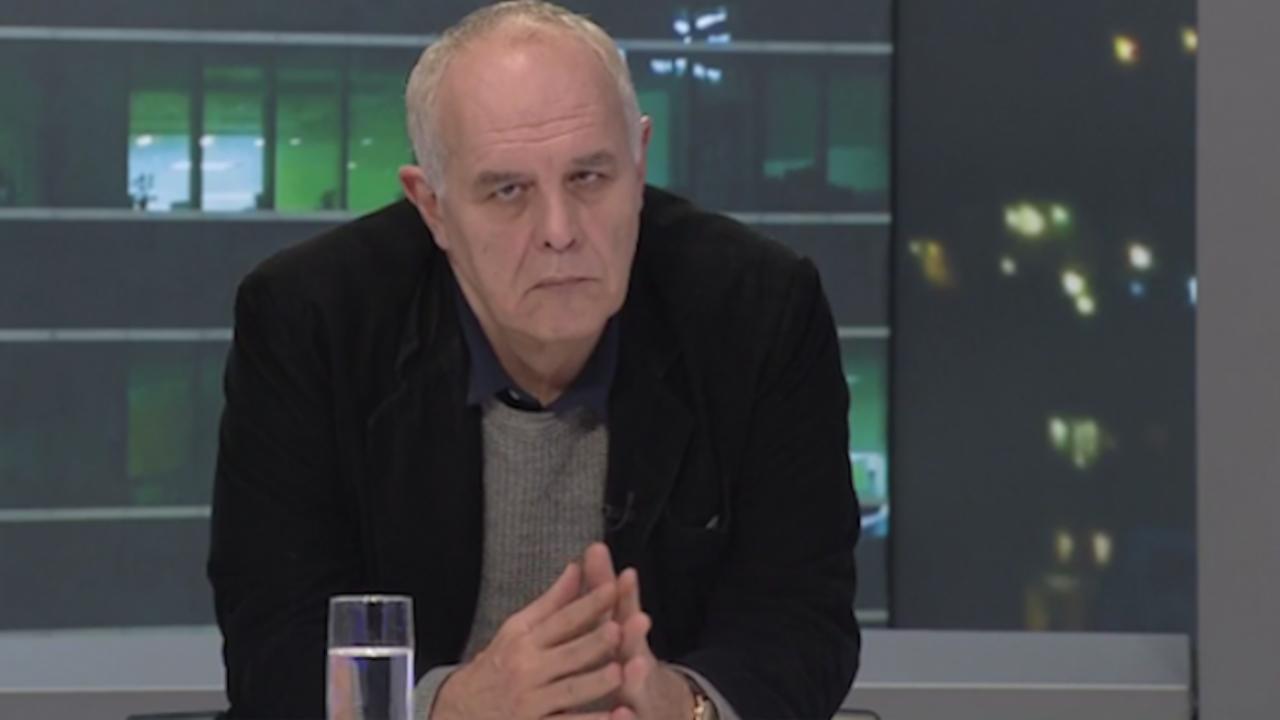 Андрей Райчев: Всички се надяват Слави Трифонов да приключи като политически проект
