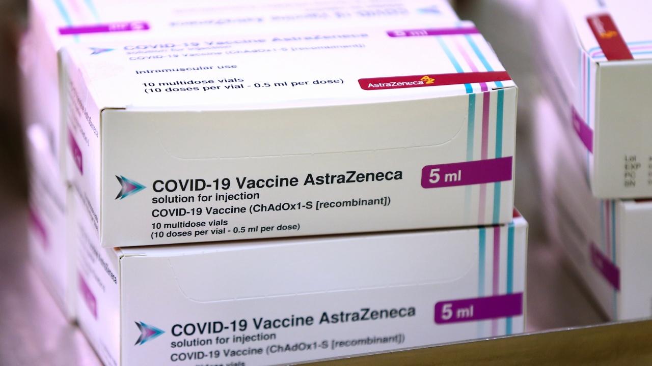 Словения премахва ограниченията за употреба на ваксината на АстраЗенека
