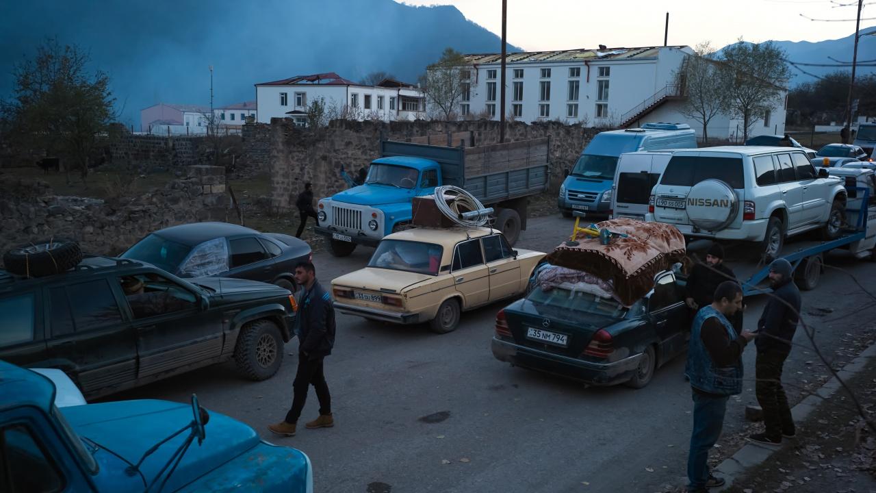 30 години по-късно азербайджанските бежанци са готови да се завърнат в Нагорни Карабах