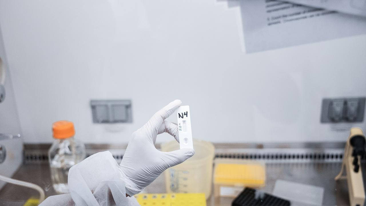 Нови 25 заразени с COVID-19 в Разградско