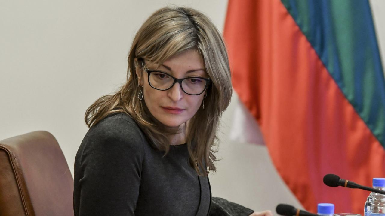 Захариева разкри целите на бъдещето правителство на ГЕРБ и ще бъде ли премиер Борисов
