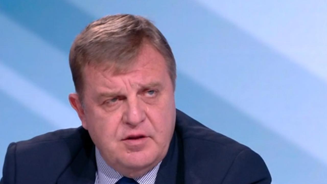 Каракачанов: Политиците у нас обещават всичко като на циганска сватба, но после...