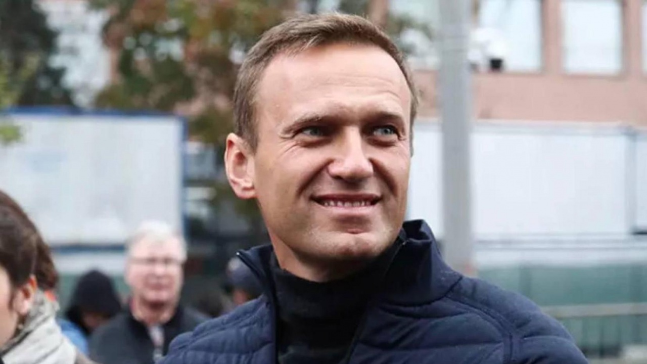 Навални завежда дело, не му давали книги в затворническата колония
