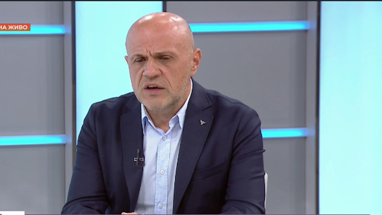 Томислав Дончев за кабинета на ГЕРБ: Можете да очаквате приемственост и обновяване
