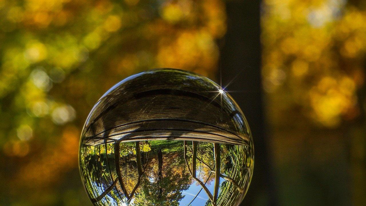 В този ден светът отразява вашите мисли, чувства, проблеми и недостатъци като огледало