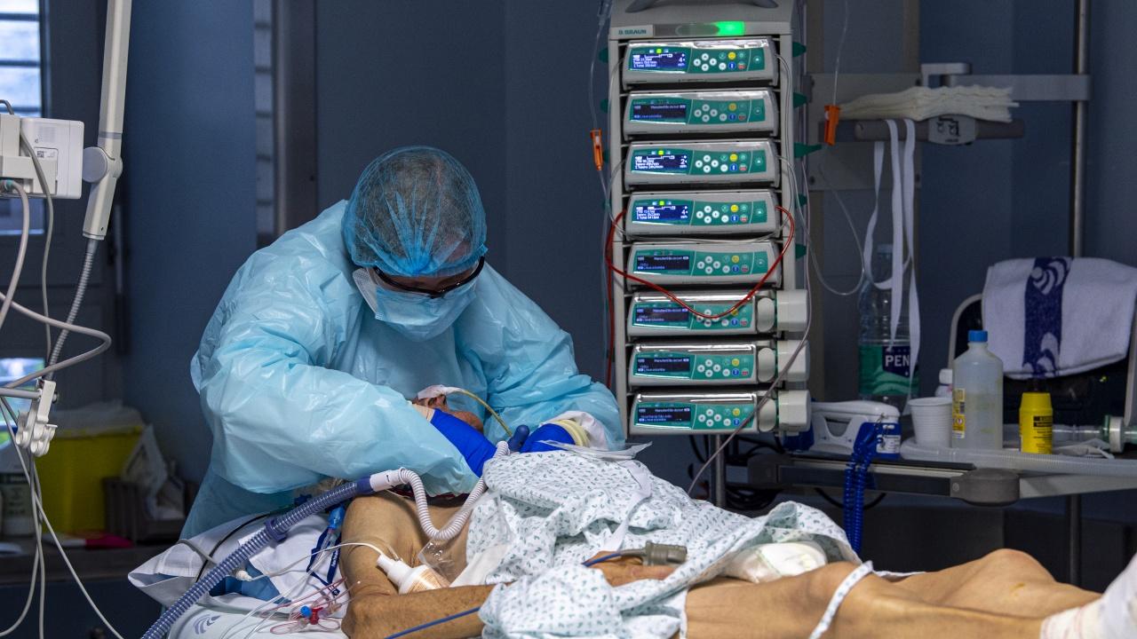 СЗО: Над 4,5 милиона нови случая на коронавирус в света за седмица