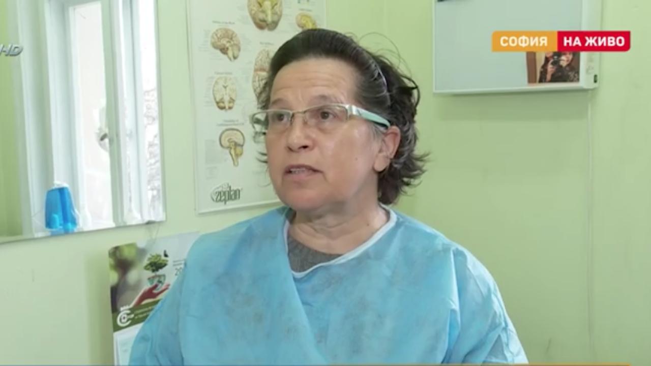 Д-р Гергана Николова: Личните лекари останаха встрани от имунизационния процес