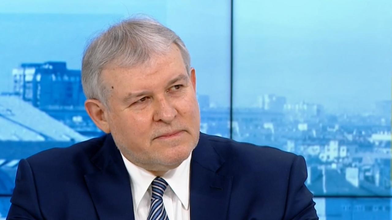 Румен Христов: Нови избори са лош вариант, надявам се Трифонов да подходи сериозно