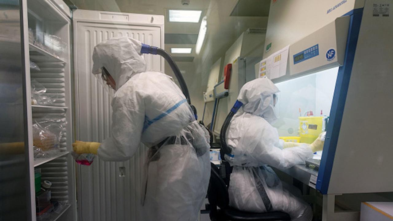 Нанотехнология в Пловдив убива COVID-19 за минути