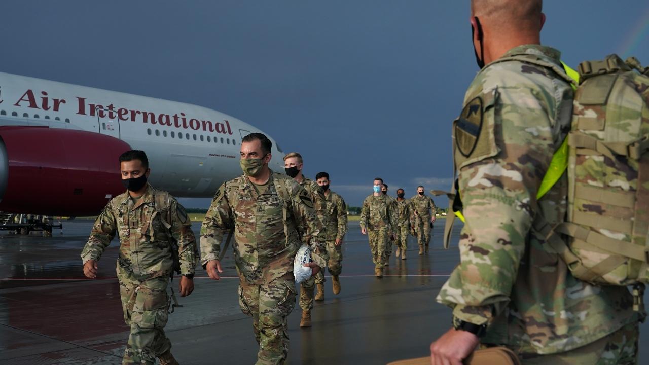 Бивш министър призова за повече американски военни в България