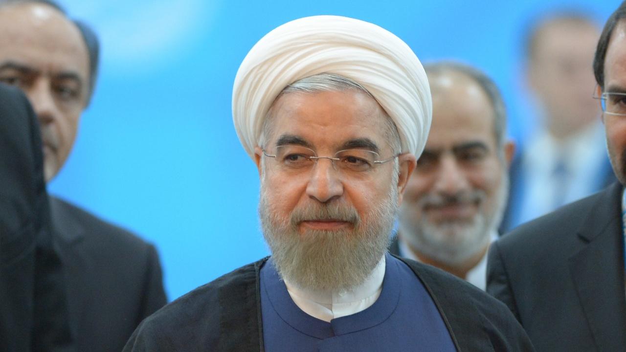Иран: Обогатяването на уран до 60 % е отговор на вашето зло