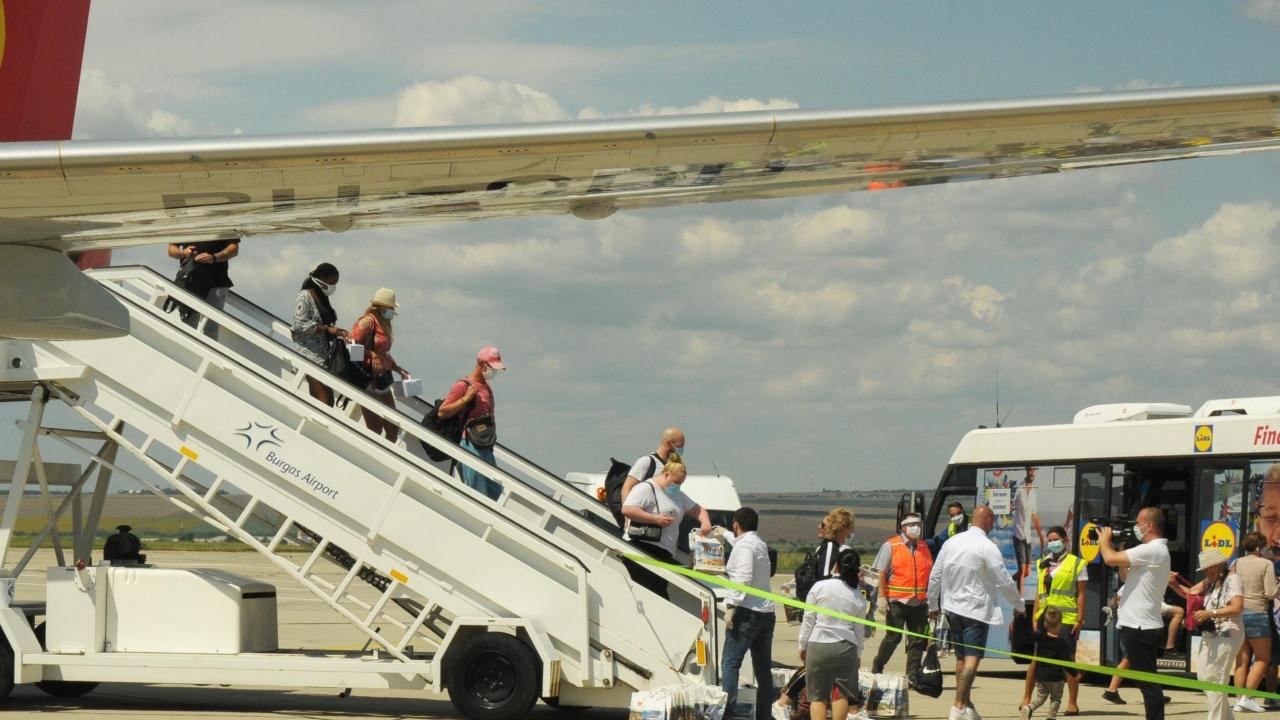 Алиансът на туристическата индустрия в България настоява за спешни мерки за спасяване на туризма