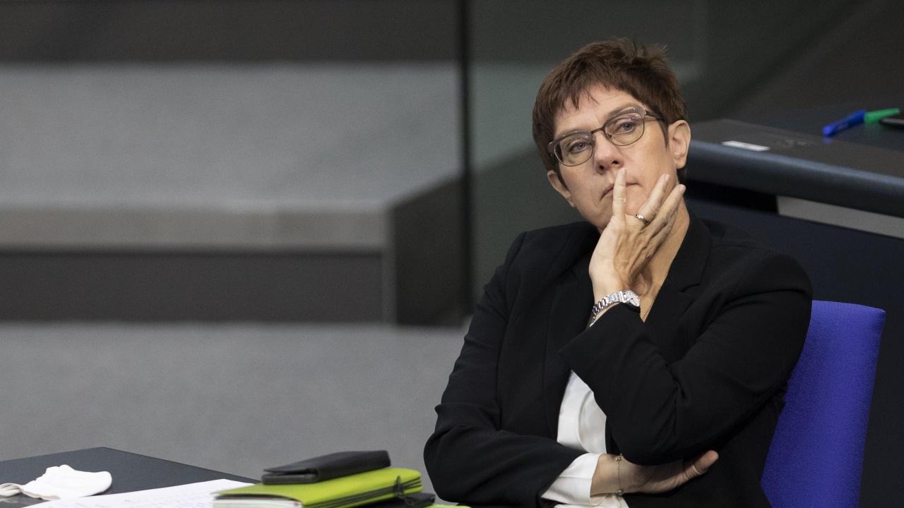 Берлин: Москва се стреми да провокира реакции във връзка с украинския конфликт
