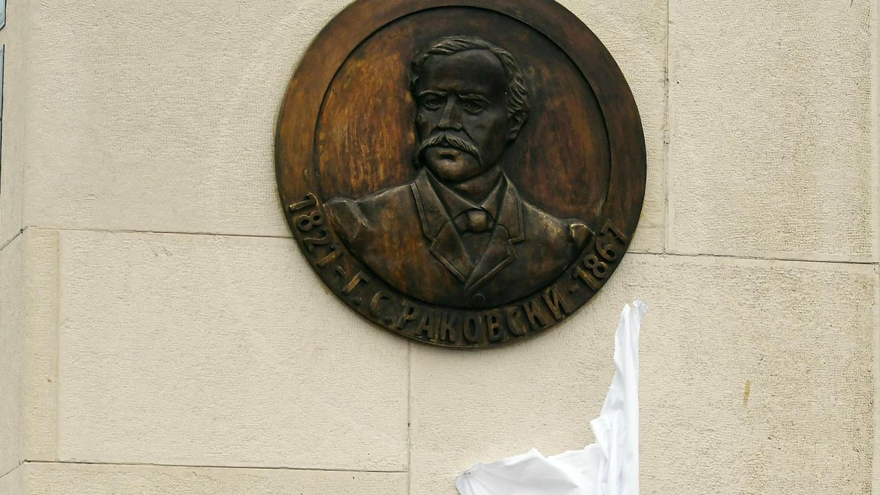 Кметът на Котел: На Раковски дължим съвременния български дух