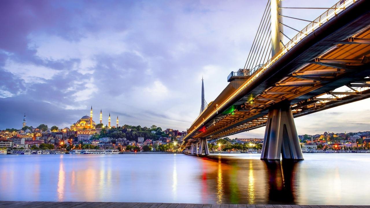Турция въвежда по-строги ограничителни мерки във връзка с разпространението на COVID-19