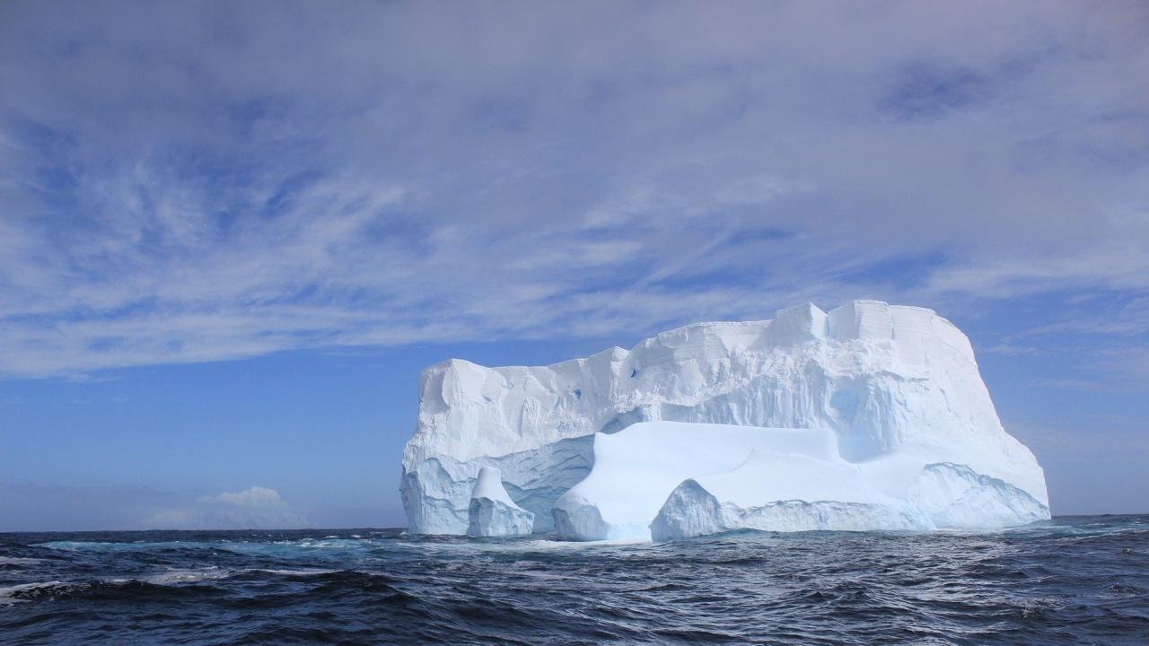 Успешно приключи 29-та Национална антарктическа експедиция