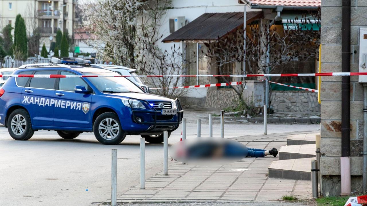COVID пациент се самоуби в Карлово, утре го изписвали