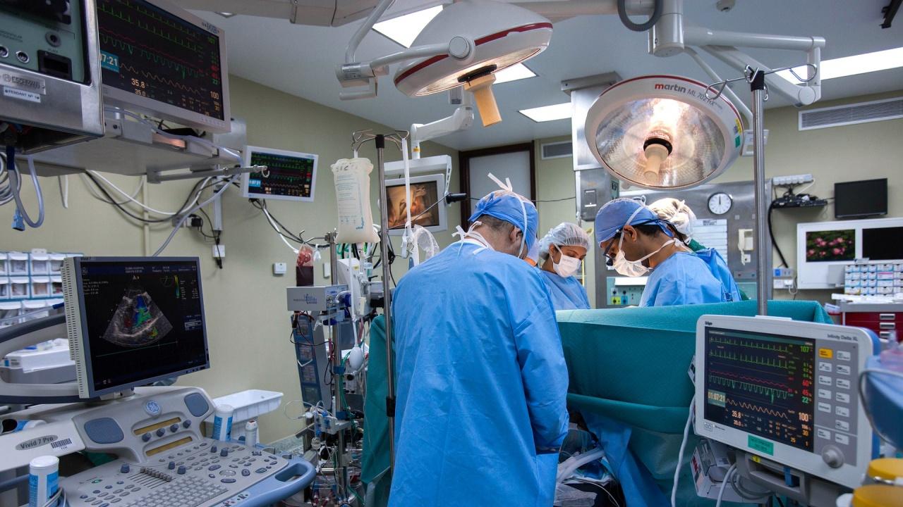 Определен е съставът на Етичната комисия по трансплантация