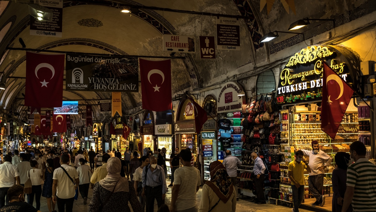 Един на трима в Турция е с имунитет срещу COVID-19