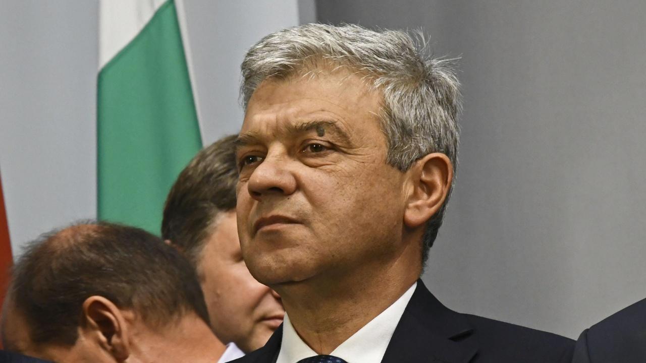 ВАС окончателно отстрани кмета на Благоевград Румен Томов