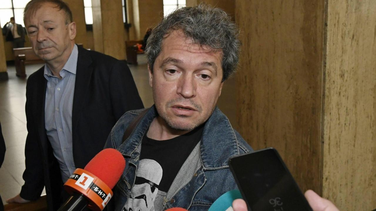 Асоциацията на европейските журналисти е възмутена от думите на Тошко Йорданов