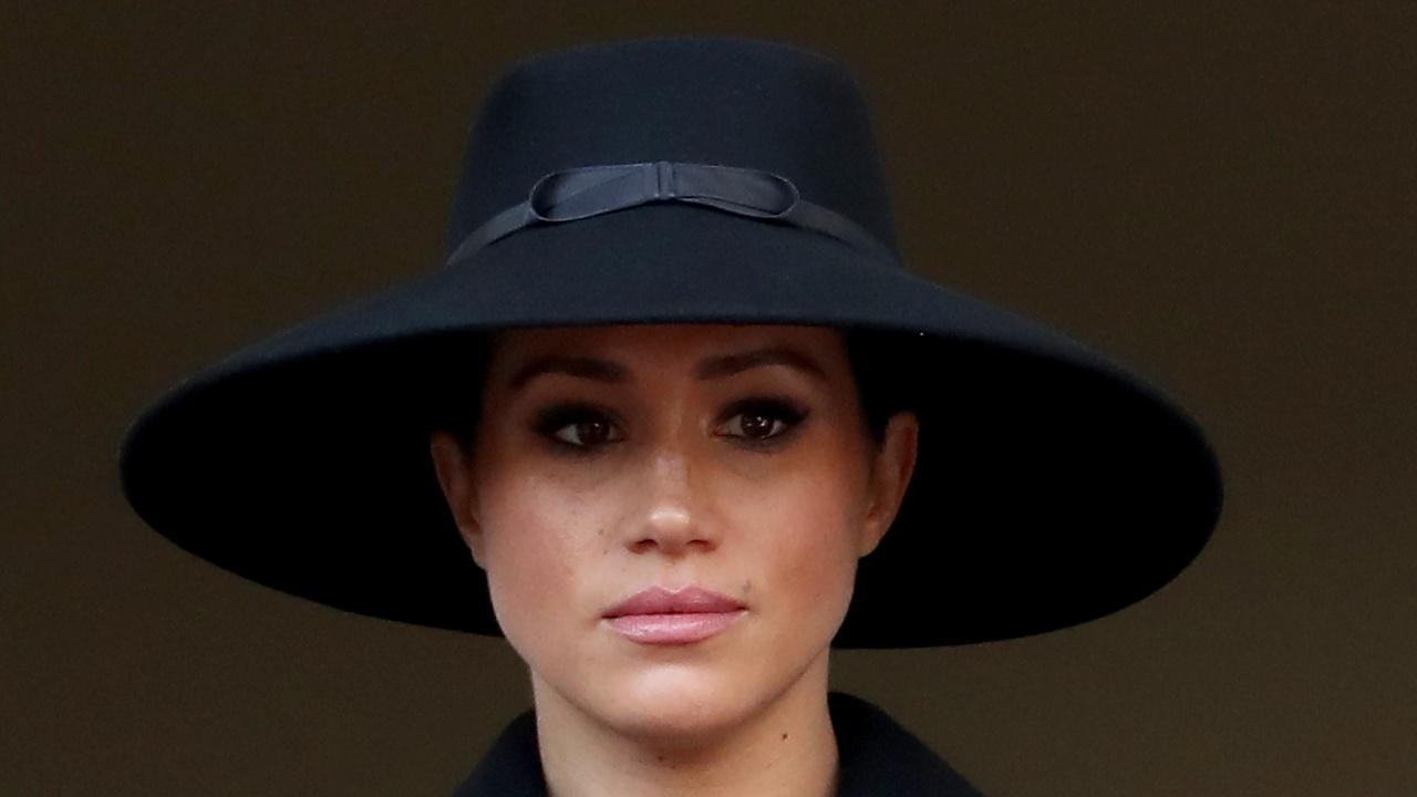 Вижте каква е истинската причина за отказа на Меган да отиде на погребението на принц Филип