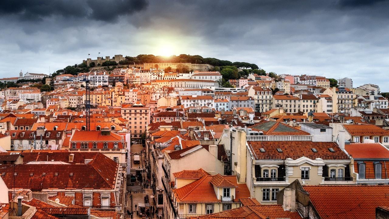 Португалия удължи срока на извънредното положение до края на този месец