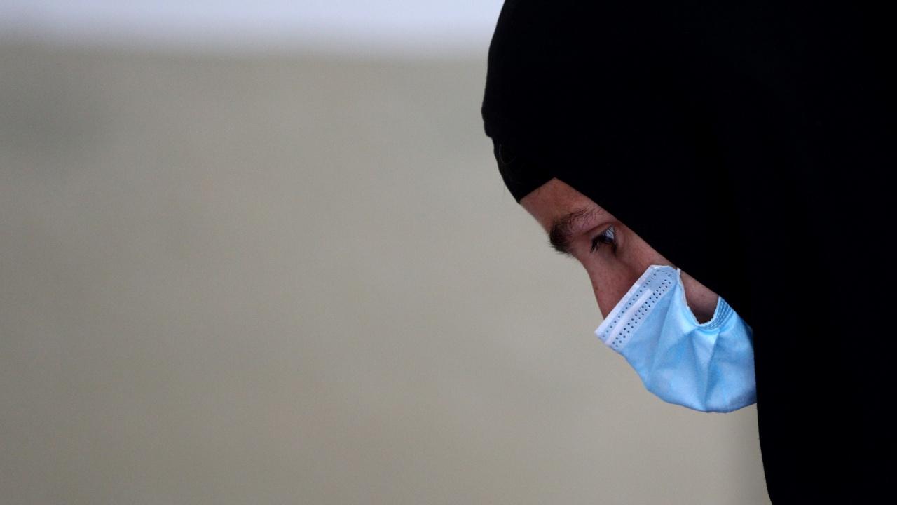 Руската полиция изгони монахини от манастир - нарушавали здравните мерки