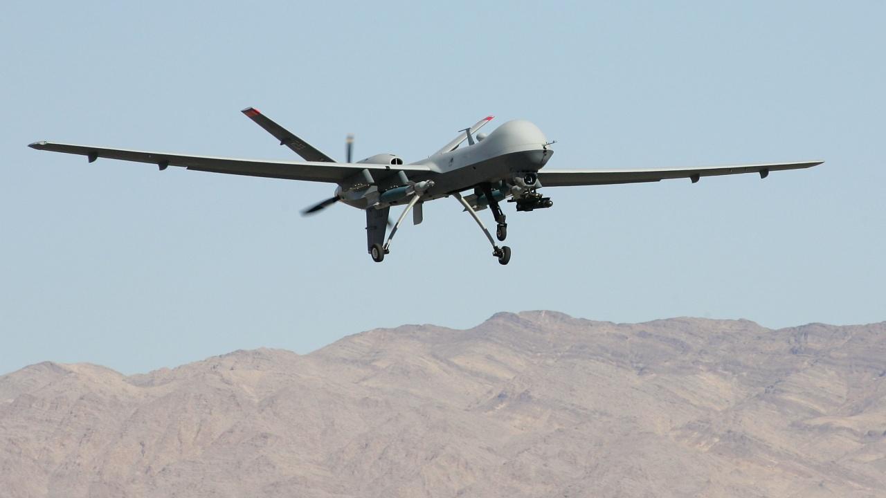 Германия одобри договор на стойност 3 милиарда евро за европейски военен дрон