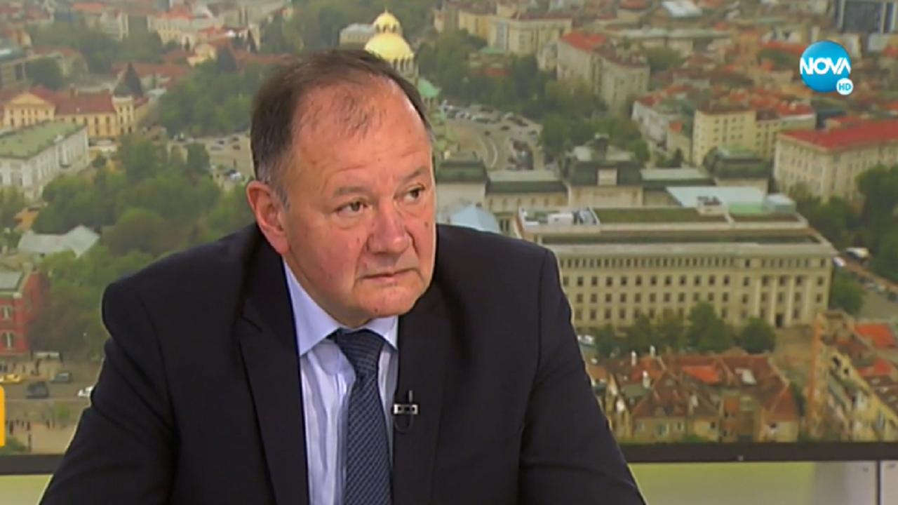 Михаил Миков: БСП трябва да застане ясно като опозиция в НС