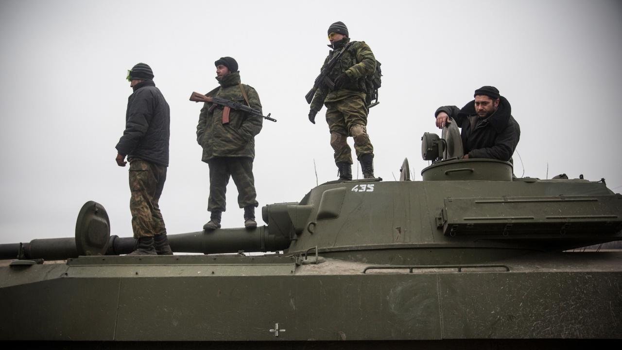 Руски медии: Ще намалее ли напрежението около Украйна?