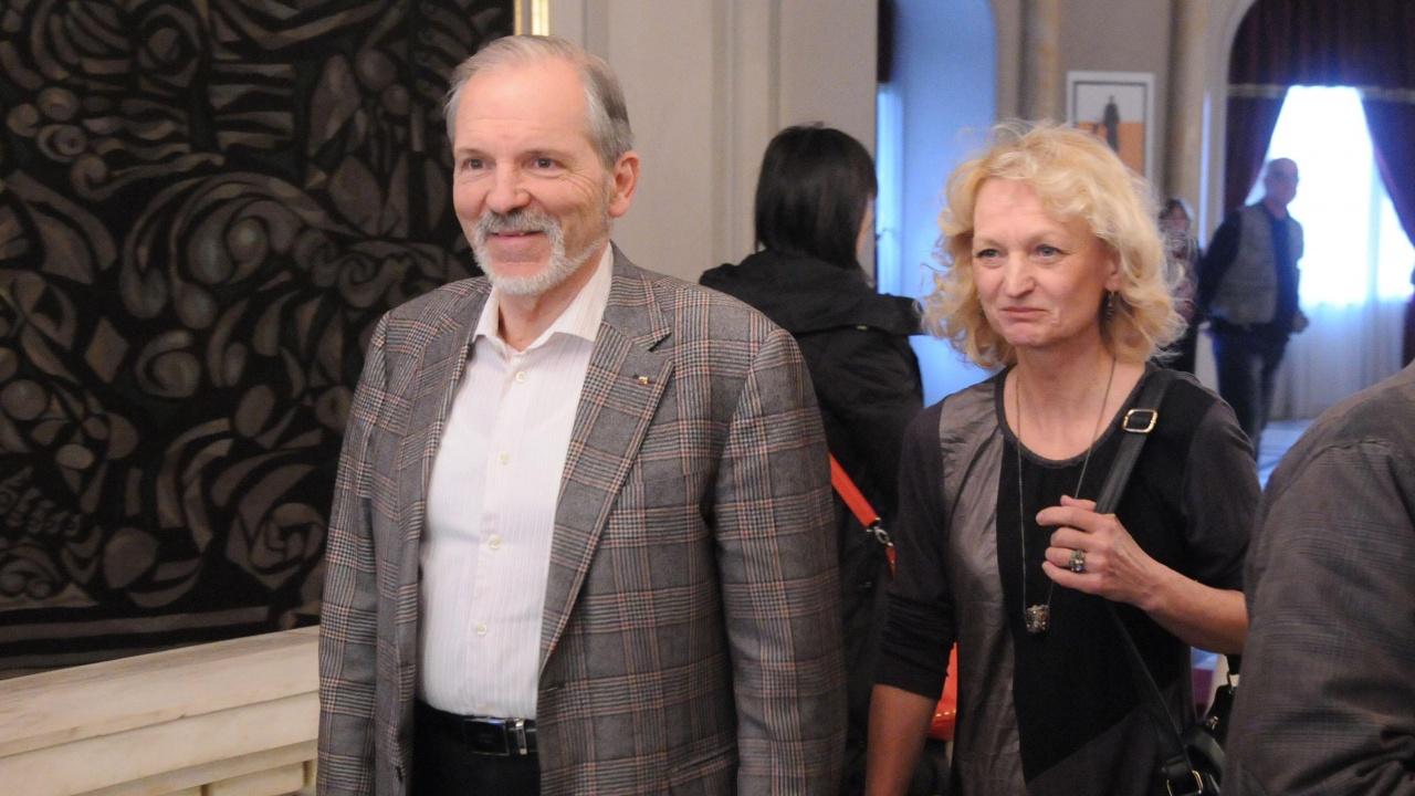 Борислав Великов: Трябва да се отдаде заслуженото на Борисов
