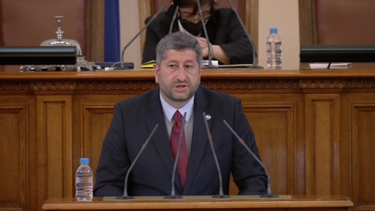Христо Иванов обеща сериозни промени в държавата, подхваща и главния прокурор