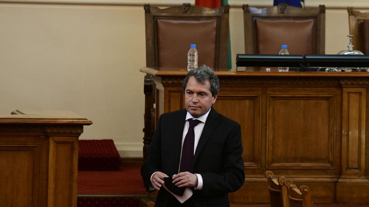 Крумова България ли ни е алтернативата? Сериозно?