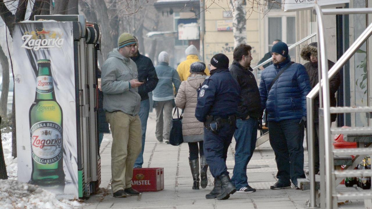 Съставени са 30 акта при проверки на строителни обекти в столицата